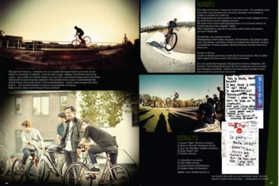 Fixed Mag Issue 06 Page 66-67 by Stay Gold Photography | @therealstaygold.jpg